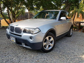 Bmw X3 2.5 Sia At