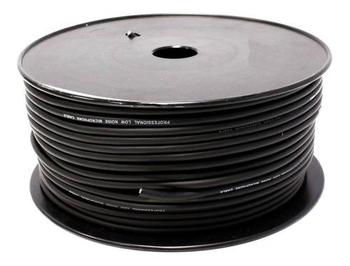 Cable Xlr Cannon Balanceado Dmx Cablelab Audio Por Metro
