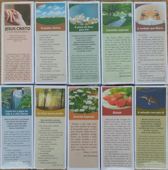 Folhetos Para Evangelismo 1000 Folhetos