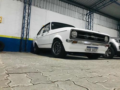 Ford Escort Mk2 Sport
