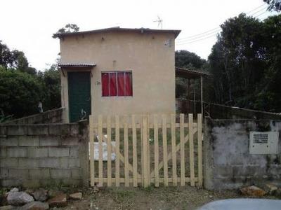 Casa Barata Na Praia, Com Escritura.