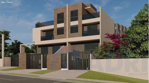 Condomínio Fechado Para Venda Em Curitiba, Bom Retiro, 3 Dormitórios, 1 Suíte, 3 Banheiros, 2 Vagas - 263_2-1146881