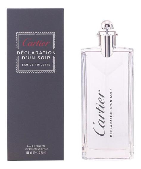 Perfume Declaration D