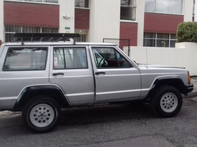Vendo Exclente Jeep Cherokee, 2.0, En Buen Estado