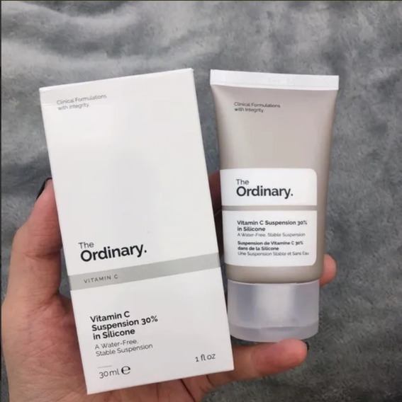 The Ordinary Vitamina C Suspension 30% In Silicone