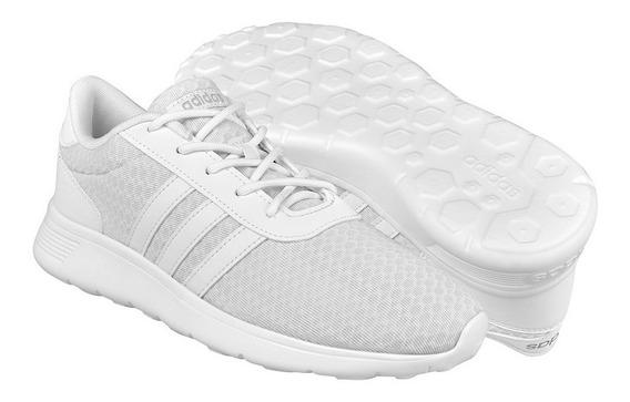 Tenis Deportivos Para Dama adidas F34672 Blanco