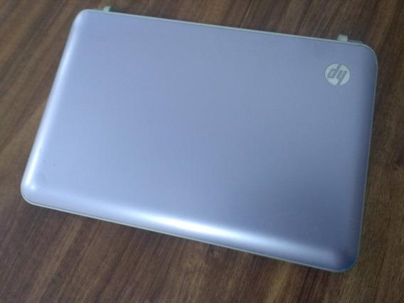 Carcaça Completa Notebook Hp Mini 210 2035br