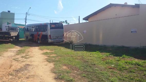 Terreno Para Aluguel Em Parque Bom Retiro - Te083574