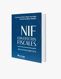Nif Con Efectos Fiscales Aplicación Práctica