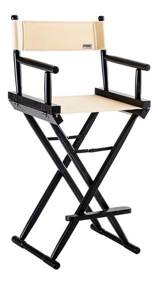 Cadeira Maquiagem Portátil Antoniazzi