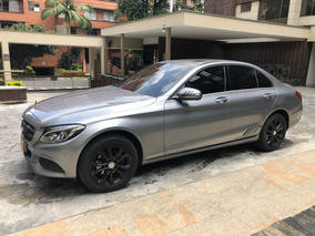 Mercedes Benz C180 Avantgarde 2016
