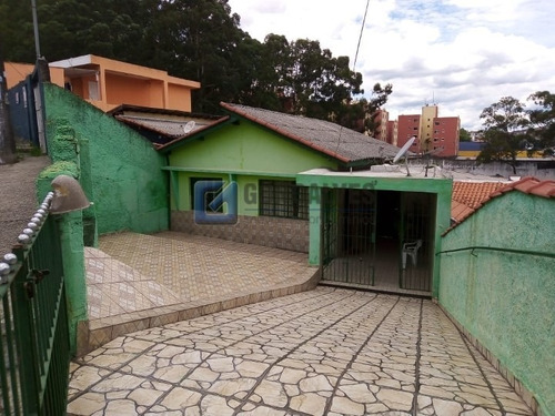 Venda Casa Sao Bernardo Do Campo Vila Vianas Ref: 141014 - 1033-1-141014