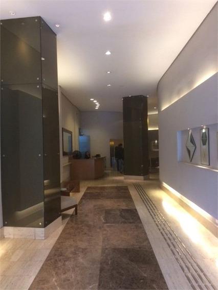 Sala Comercial Itaim Bibi - 345-im445617