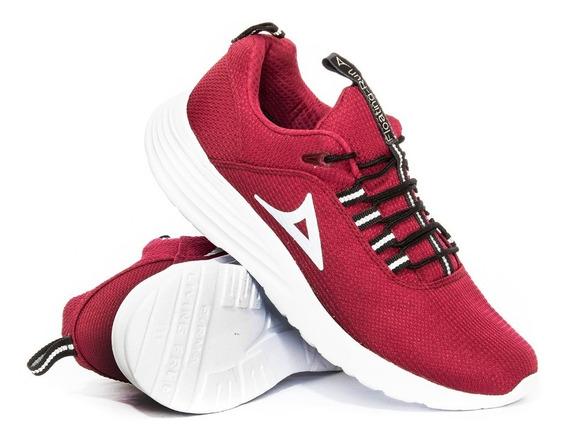 Tenis Running Pirma Dama Mod 0248 - Golero Sport