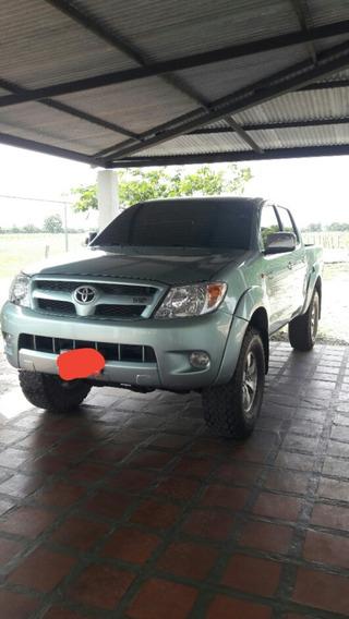 Toyota Hilux Kavak 4.0 4x4
