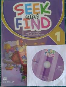 Seek And Find 1 - Novissimo !