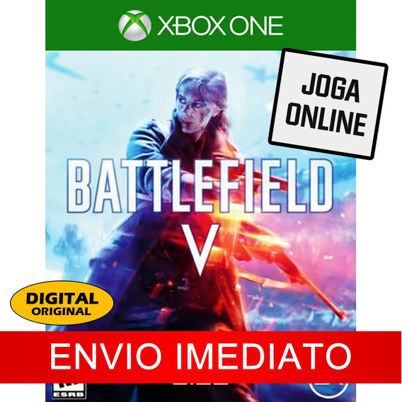 Battlefield V 5 - Xbox One Original Digital Online