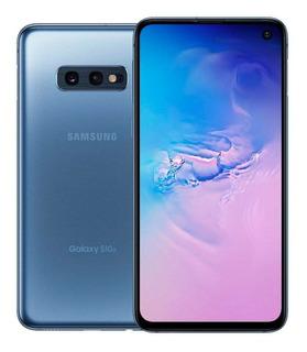 Samsung Galaxy S10e 128gb 6gb Ram 16mp 12mp Dual Cam Libre