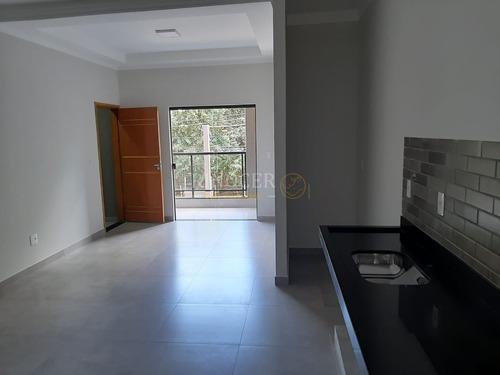 Imagem 1 de 14 de Apartamento Padrão Em Franca - Sp - Ap0374_rncr
