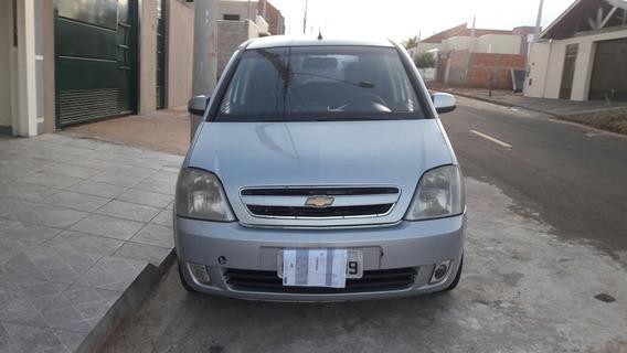 Chevrolet Meriva 1.8 Premium Flex Power Easytronic 5p 2010