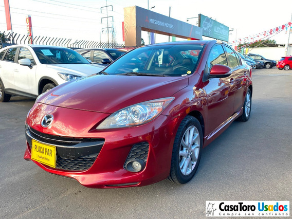Mazda 3 All New At 2000cc 2014
