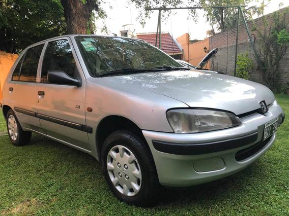 Peugeot 106 1.4 Xr 1998 Primera Mano