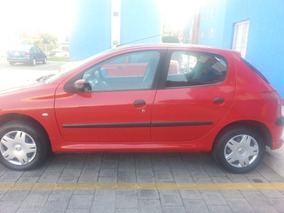 Peugeot 206 Impecable