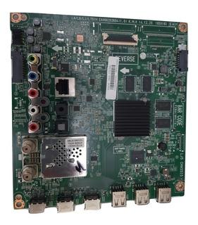 Placa Televisor Tv Main Lg 49lf6450 Nuevo Y Original