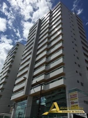 Apartamento - Praia Grande - Aviação - Ap0470