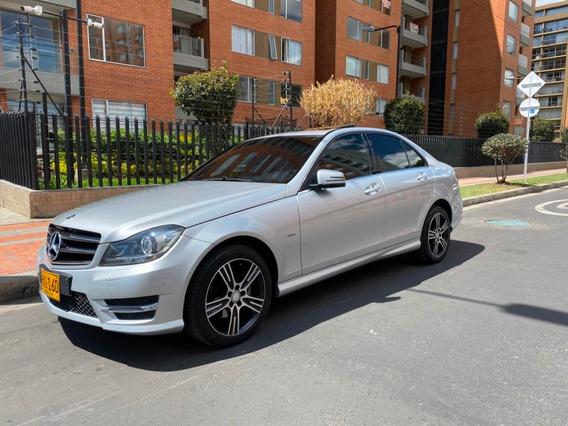 Mercedes Benz C200 Edicion C