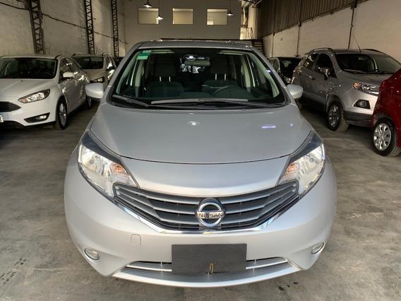 Nissan Note 1.6 Sense Les Automotores