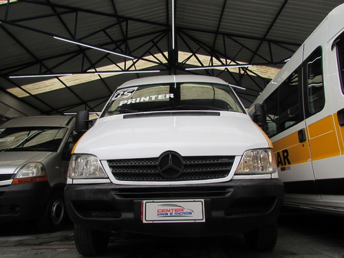 Sprinter 2005 Van Escolar