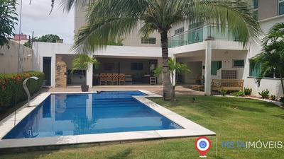 Casa Alto Padrao - Ca00116 - 33546684