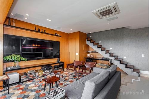Imagem 1 de 15 de Apartamento - Campo Belo - Ref: 19508 - V-19508