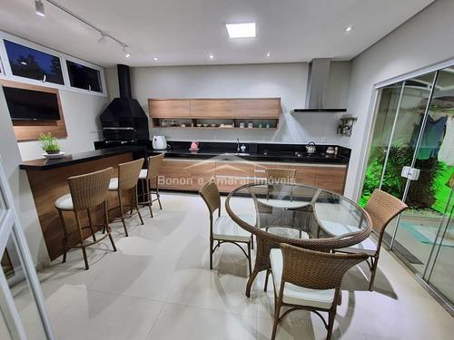Casa À Venda Em Roncáglia - Ca013017