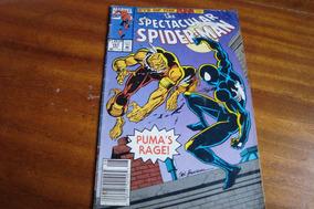 Comic Marvel 1992 / Spectacular Spider Man 191 / Puma