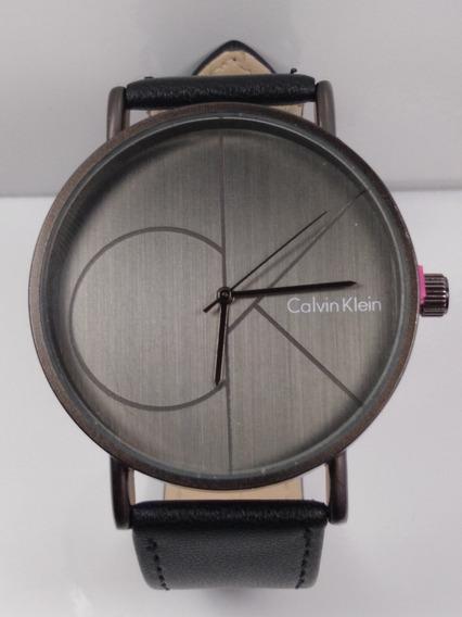 Relógio C&k Unisex Novo Promoção + Frete Gratis..