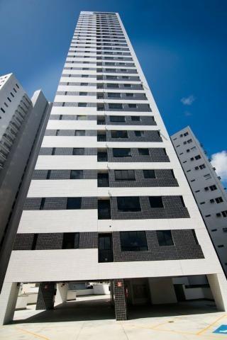 Apartamento Em Casa Amarela, Recife/pe De 49m² 2 Quartos Para Locação R$ 1.700,00/mes - Ap280494
