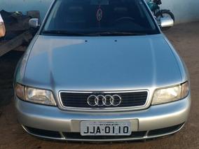 Audi A4 1.8 Aut. 4p 1997