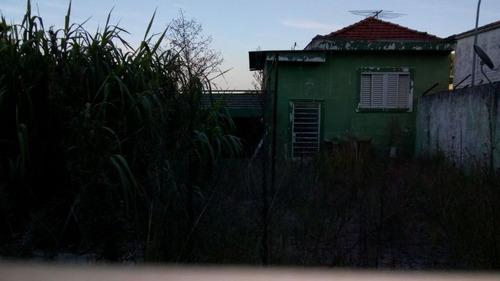 Imagem 1 de 5 de Casa Com 2 Dormitórios À Venda, 200 M² Por R$ 800.000,00 - Vila Rosália - Guarulhos/sp - Ca1223