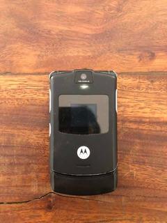 Celular Motorola V3