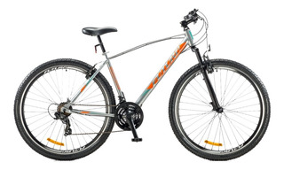 Bicicleta Rodado 29 Mountain Bike Futura Lynce Envios Gtis