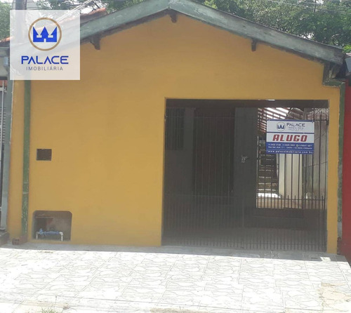 Casa Com 2 Dormitórios À Venda, 120 M² Por R$ 155.000,00 - Loteamento Kobayt Líbano - Piracicaba/sp - Ca0742