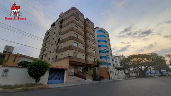 Hermoso Apartamento En Venta El Bosque Maracay Aragua Ig0308