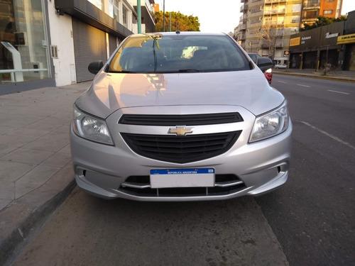 Imagen 1 de 11 de Chevrolet Prisma