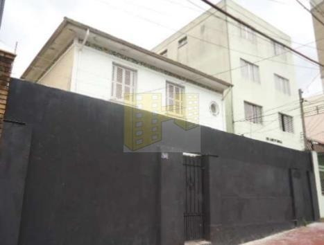 Terreno À Venda, 293 M² Por R$ 1.500.000,00 - Jardim Anália Franco - São Paulo/sp - Te0001
