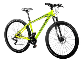 Bicicleta Mountain Top Mega Aluminio Sunshine Rod 29 Do
