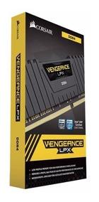 Memória Pc Ddr4 Corsair Vengeance Lpx 1 X 16 Gb 3000 Mhz
