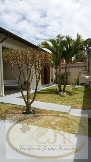 Casa Para Venda Em Tremembé, Jardim Santana, 3 Dormitórios, 3 Suítes, 3 Banheiros, 3 Vagas - 168