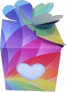 Caja Tazas Para Sublimar X 15